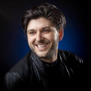 Paul Padurariu - speaker Femei de Afaceri cu Stil 2018